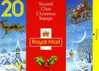 10. Christmas Books