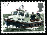 1979 Police 15p