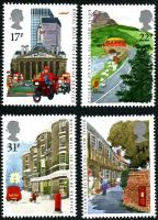 1985 Royal Mail