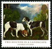 1991 Dogs 31p
