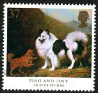 1991 Dogs 37p