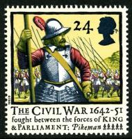 1992 Civil War 24p