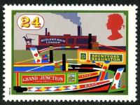 1993 Waterways 24p