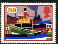 1993 Waterways 39p