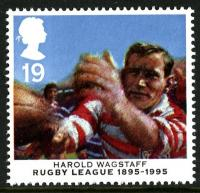 1995 Rugby League 19p