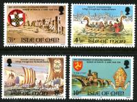 1974 Historical Anniversaries