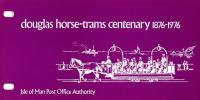 1976 Douglas Horse Trams pack