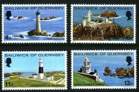 1976 Lighthouses