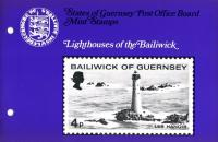 1976 Lighthouses pack