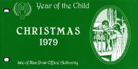 1979 Chistmas Year of the Child pack