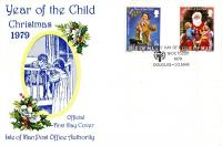 1979 Christmas Year of the Child