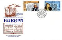 1982 Europa Historic Events