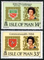 1984 Commonwealth