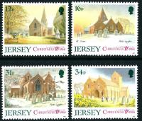 1988 Christmas Parish Churches