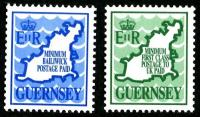 1989 Coil Stamps