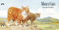 1989 Manx Cats pack