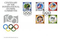 1994 Olympic Committee