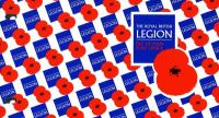 1996 Royal British Legion pack