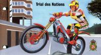 1997 Motorcycle Team Trails pack