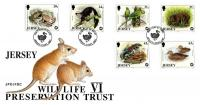 1997 Wildlife Preservation Trust