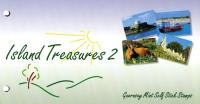 1998 Guernsey Scenes Self Adhesive pack