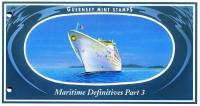 1998 Maritime Heritage Definitives Part 3 pack