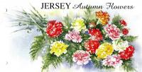 1998 Seasonal Flowers 1st serries miniature sheet pack