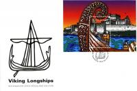 1998 Viking Longships MS