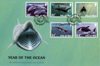 1998 Year of the Ocean