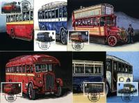 1999 Isle of Man Buses