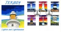 1999 Jersey Lighthouses