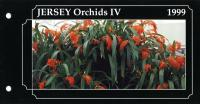 1999 Jersey Orchids pack