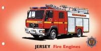 2001 Fire Engines pack