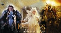 2003 Lord of the Rings pack