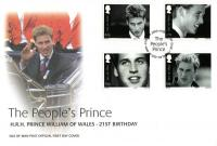 2003 Prince William Birthday