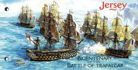 2005 Battle of Trafalgar MS pack