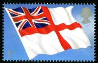 2005 White Ensign 1st class