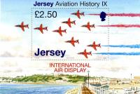 2007 Jersey International Air Display MS