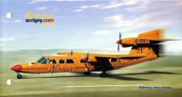 2008 40th Anniversary of Alderney Air Service pack