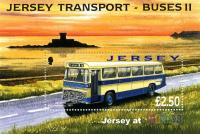2008 Jersey Transport Buses MS