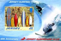 2009 Jersey Surfboard Club MS