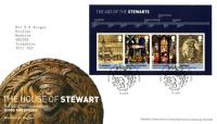 2010 Stewarts MS Cover