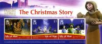 2010 The Christmas Story MS