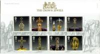 2011 Crown Jewels pack