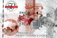 2011 Jersey Finance Industry MS