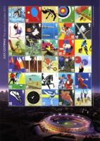 2011 Olympic & Paralympic Games MS