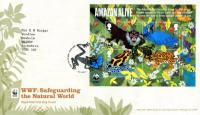 2011 Wildlife MS Cover