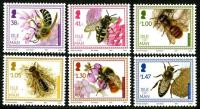 2012 Bee Fauna of the Isle of Man