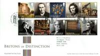 2012 Britons of Distinction
