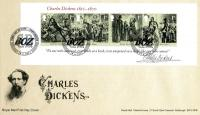 2012 Charles Dickens MS
